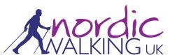nordic walking uk logo